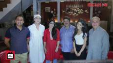 Iftar on the sets of Yeh Rishta Kya Kehlata Hai