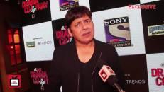 Sudesh lets his 'Drama' company do the talking