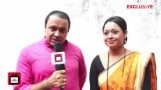 Bhide-Madhvi share their excitement on completing 9 years of Taarak