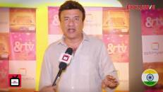 TV celebs on problems post Freedom