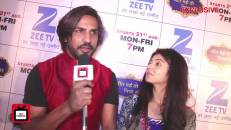 Zee TV's Jeet Gayi To Piya More Press conference