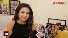 Divyanka receives a lovely gift from a fan
