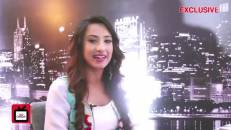 Is Alisha Panwar insecure of Arjun Bijlani's stardom?