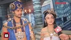 Rati Pandey and Aditya Redij speak about Porus