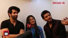 #TCChallenge Part 2 Namik, Donal & Vikram play Pehchaan Kaun