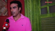 Dheeraj Sarna on his pairing with Krystle