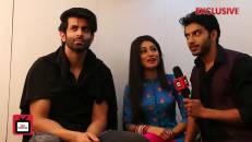 #TCChallenge Part 3 Namik, Donal & Vikram in Ek Deewani Thi