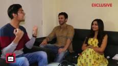 #TCChallenge with Karan Suchak and Jia Shankar Part 1