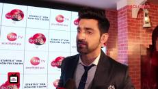 My role in Kumkum Bhagya was matured yet childish, says Arjit Taneja