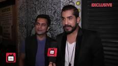 Suyyash and Alok share their Gully Cricket days