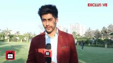TV's new chocolate boy Namit Khanna