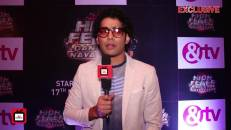 Priyanshu Jora talks about High Fever Dance Ka Naya Tewar