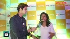 Celebrities play Truth or Bear at TellyChakkar's 13th anniversary