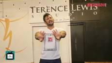 Terence Lewis beginners guide to gym