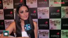 Naagin is a great entertainer: Anita Hassanandani