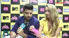 Karan & Anusha play different couples