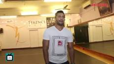 Dance is a pre-sex reveals Terence Lewis