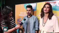 Ready to mingle will leave you fixed to the screens- Amol Parashar and Aahana Kumara