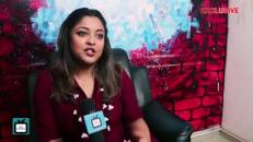 Tanushree talks about her upcoming projects