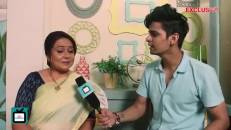 Neelu Vaghela as Daily soaps Saas & Real Life Saas