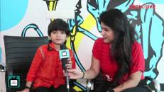 In a candid chat with Alok Shaw; winner of Dance Deewane