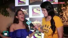 Comedy Circus celebs mimic Archana and Sohail
