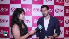 Aham Sharma talks about his role in Vikram Aur Betaal