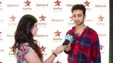 Raghav Juyal mimics Shakti Mohan