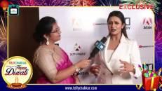 Divyanka, Kulfi, Ravi, Vishal, Vikas, and others share there Diwali plans