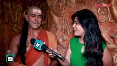 Siddharth Kumar Tewary is superb at story telling - Chanakya aka Tarun Khanna