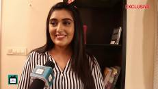 "Shireen ""Simmi"" Mirza's special wish for Yeh Hai Mohabatein costar Divyanka Tripathi"