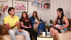 Mrunal Jain and Nazea Hasan share their casting journey in Casting With Janet-Episode1