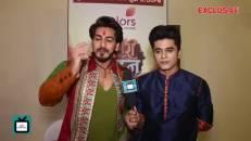 Jagat & Zorawar shares a message for their fans