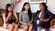 Roshni Walia and Mazel Vyas get emotional talking about their journey in Casting with Janet Episode6