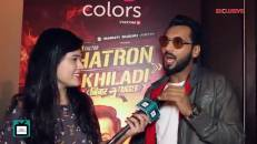 Punit Pathak calls himself most daring of all KKK9 contestants
