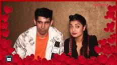 Valentines Special | Inside secrets about Varun-Divya REVEALED