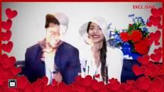 Valentines Special I Karan Kundrra and Yogita Bihani imitate Types of Couples