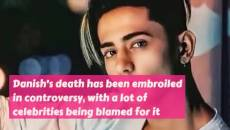 I was NOT dating Danish Zehen- Arishfa Khan on being blamed for his death