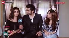 Cast of Divya Dhristi show their witty side