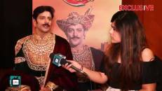 Vikas Manaktala gets chatty about his role in Jhansi ki Rani