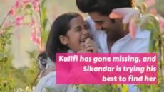 Major drama in Sikander's life I Kullfi and Amyara's life in DANGER