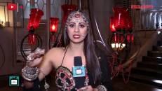 The script is what forced me to choose Divya Drashti - Sangita Gosh