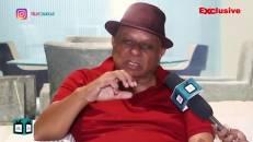 Dr. M talks about his filmmaking venture