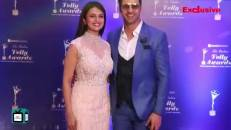 Actresses who rocked the Red Carpet look I Indian Telly Awards 2019