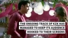 Komolika to loose Anurag to Prerna