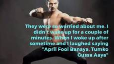 This is how TV actors would want to PRANK their friends this April Fools Day