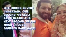 Siddhant Karnick and Megha Gupta to part ways