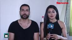 Sudhanshu Pandey and Richa Soni share some insights about Seasoned with Love