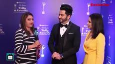 Dheeraj Dhoopar gets a new name!