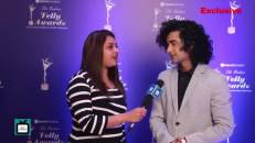 Sumedh talks about his successful journey in Radha Krishn